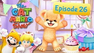 Download The Cat Mario Show - Episode 26 Video