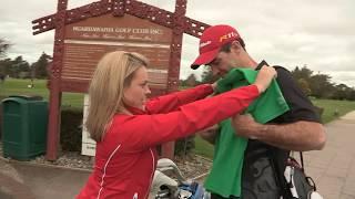 Download Laura McGoldrick   Best Of Holden Golf World Video