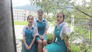 Download 2016年度大山脚日新独立中学毕业歌《定格》正式版MV Video