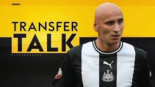 Download What is going wrong at Newcastle United? | Transfer Talk Video