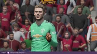 Download FATHERLY FIFA - MAN UTD VS BSC YB Video