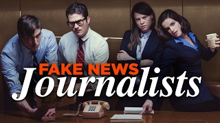 Download Fake News Investigative Journalists Video