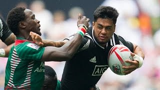 Download Seven of the GREATEST tries from 2016 Hong Kong Sevens Video