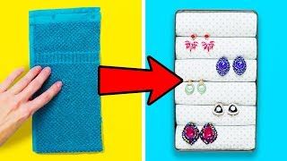 Download 10 CLEVER JEWELRY ORGANIZATION IDEAS EVERY WOMAN SHOULD KNOW Video