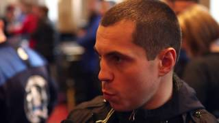 Download Scott Quigg has his say on Carl Frampton v Santa Cruz 2 Video