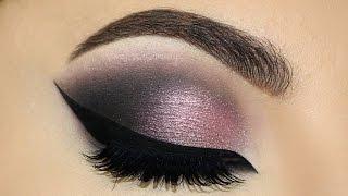 Download ⭐Dramatic Plum Smokey Eyes & Cat Eyeliner MakeUp Tutorial   Melissa Samways ⭐ Video