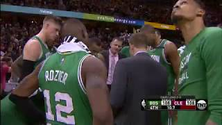 Download Boston Celtics at Cleveland Cavaliers | May 21, 2017 Video