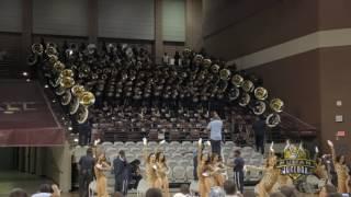 Download Southern University vs. Texas Southern University | Crank Fest 2016 Part. 1 Video