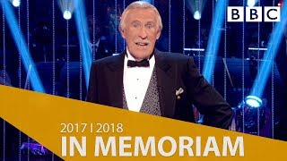 Download In Memoriam - The British Academy Television Awards 2018 - BBC One Video