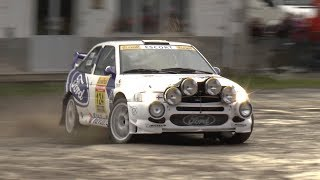 Download Rallye Festival Trasmiera 2017 - The Paradise of Rally Fans Video