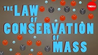 Download The law of conservation of mass - Todd Ramsey Video