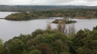 Download Discover Ireland - Lough Key Forest Park, Co. Roscommon Video