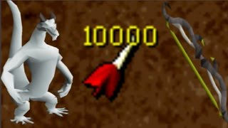 Download Loot From 10,000 Dragon Darts At Raids (With A Surprise) Osrs Video