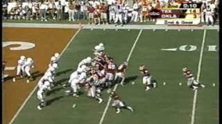 Download Oklahoma vs Texas 2002 Video