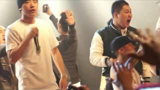 Download DOK2 & DOUBLE K - 훔쳐 Video