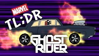Download What is Ghost Rider? - Marvel TL;DR Video