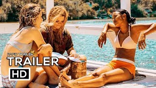 Download THE HONOR LIST Official Trailer (2018) Drama Movie HD Video