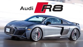 Download 2020 Audi R8 V10 Performance Review - The BEST Everyday Supercar? Video