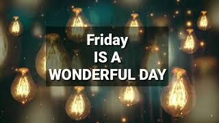 Download Islamic video jumma mubarik happy Friday whatsaap video islamic status Video