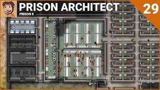 Download Let's Play - Prison Architect (Prison 8) - Part 29 Video