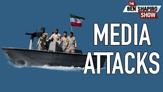Download Iran Attacks Tanker Ships. The Left Attacks Trump Video