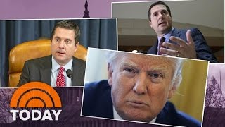 Download House Intelligence Chair: 'Possible' Trump Communications Were Intercepted | TODAY Video
