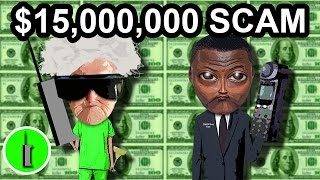 Download Ruining A 15 Million Dollar Scammer's ENTIRE Day - The Hoax Hotel Video