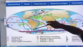 Download Ocean Currents Disruption: Slower and Wavier Video