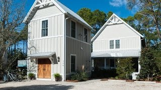 Download Inviting Custom Built Cottage in Santa Rosa Beach, Florida Video