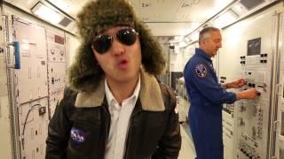 Download NASA Johnson Style (Gangnam Style Parody) Video