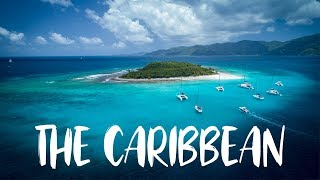Download British Virgin Islands 2017 | Caribbean Holiday Drone Video 4K Video