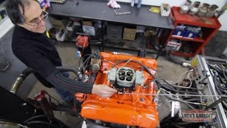 Download Rebuilt and Dyno Tested! - 440 from 1970 Coronet R/T Convertible Video