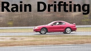 Download Drifting in the Rain with the DriftStang! Video
