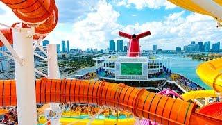 Download Carnival Vista Cruise Ship Video Tour - Cruise Fever Video