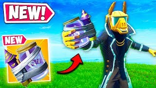 Download *NEW* JUNK RIFT ITEM IS INSANE!! – Fortnite Funny Fails and WTF Moments! #655 Video