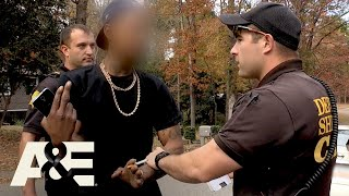 Download Live PD: Best of Richland County, South Carolina | A&E Video