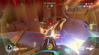 Download Overwatch: Bastion Turret Glitch Video