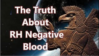 Download The Truth About People With RH Negative Blood Video