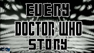 Download Every Doctor Who Story 1963 to 2017 - The Whoniverse Video