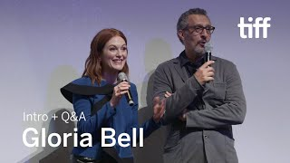 Download GLORIA BELL Cast and Crew Q&A, Sept 8   TIFF 2018 Video
