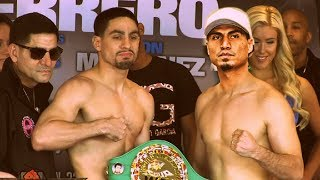 Download Mikey Garcia vs Danny Garcia Two Punchers Video