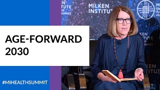 Download Age-Forward 2030: The Intersection of Housing and Health Care Video