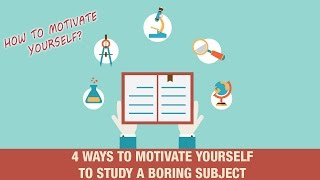Download Motivation To Study Video