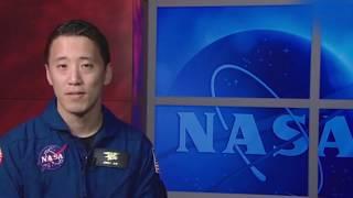 Download Jonny Kim NASA Interview Video