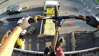 Download GoPro: Best Line Bike Contest - August 2016 Highlights Video