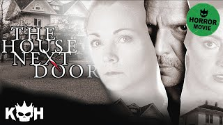Download The House Next Door | Full Horror Movie Video