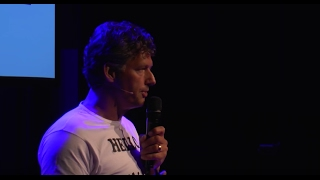 Download Five ingredients for less ego and more vulnerability | Alwin Notenboom | TEDxDordrecht Video