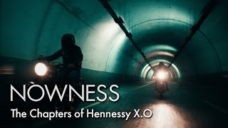 Download Hennessy X.O from 'Drive' Director Nicolas Refn Video