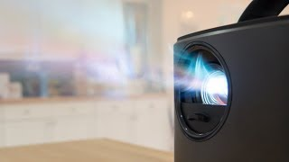 Download The Best Portable Projector, Ever: Nebula Mars Video