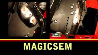 Download MAGICSEM MaterMacc-distributore di semi-distributor seed Video